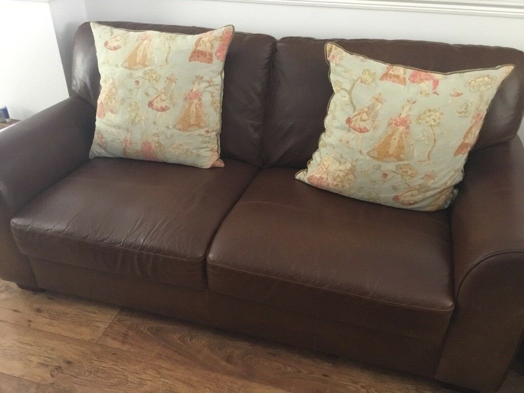 paris hand zoom tan leather corner dwell right sofa loading couch