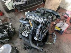 Vw 19tdi bxe engine 2008