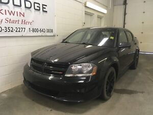 2013 Dodge Avenger SXT Bluetooth