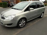 £2400 ono, full service history, leather seats, 7 seater, tow bar, automatic, 12 month MOT
