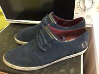 FredPerry size 8