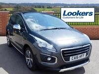 Peugeot 3008 BLUE HDI S/S ALLURE (grey) 2016-05-11