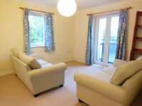 Double ensuite & single room available from Sept in 2 bed modern upper flat in Fenham from £62pppw.