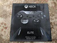 Xbox one x games bundle project Scorpio edition plus elite controller true 4k