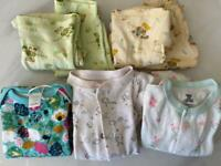 Baby clothes new born bundle