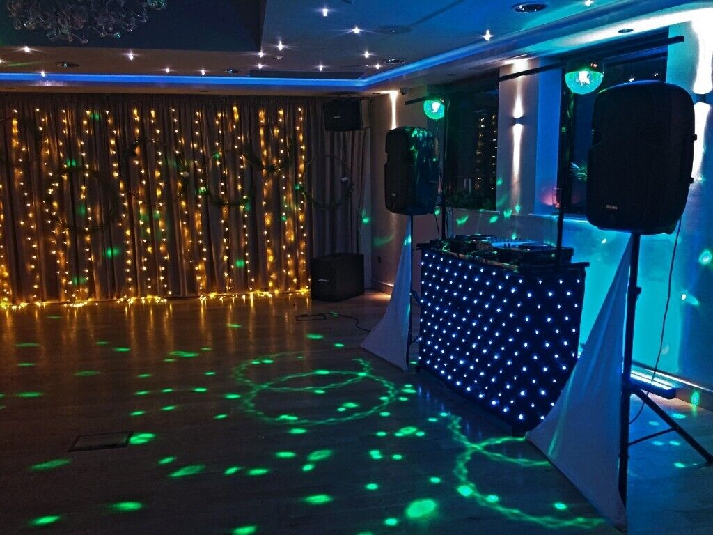 DJ HIRE AVAILABLE FOR 2019 BOOKINGS - ANY EVENT/ SEND OWN
