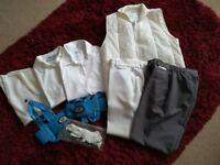 Bargain! Mixed Emsmorn Ladies Bowls Clothes