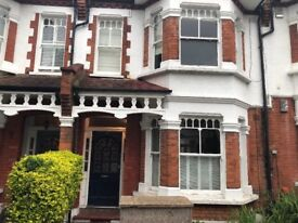 1 bed garden flat 'Between the Commons' - Victorian conversion just off Clapham Common