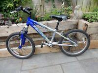 Cluad Butler Razor, Childs bike