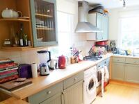 Lovely 2 Bed Garden Flat On Emu Road, Unfurnished Ideal For Sharers Mins Queenstown Road Station