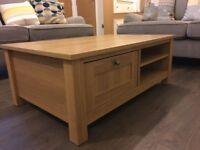 Coffee Table (Next Malvern Range)