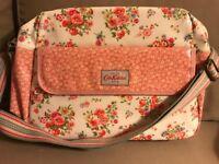 Cath Kidston Changing Bag Set, new