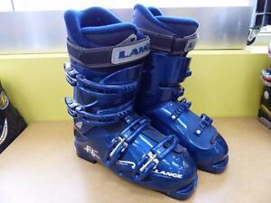 Bottes de ski alpin LANGE F6 gr-24.5  #F019536