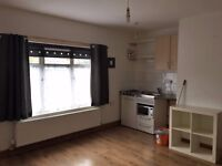Self Contained One Bedroom Studio, Good transport Links, Good Condition,Gas inc, No DSS, Over 21s,