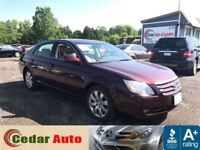 2007 Toyota Avalon XLS - Managers Special London Ontario Preview
