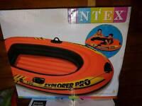 Intex Explorer Pro Dinghy