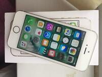 iPhone 5S EE / Virgin Gold Good condition