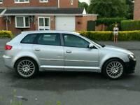 Audi a3 2.0tdi 140