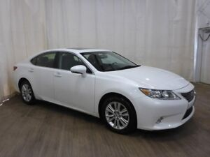 2015 Lexus ES 350 No Accidents Bluetooth Leather