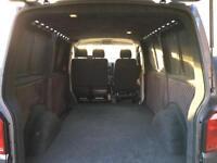 Carpet van man (VW) an(ford transit)specialist done over 50 vans