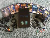 PS2 kids bundle and games