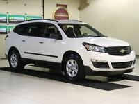 2015 Chevrolet Traverse LS AWD A/C MAGS 8 PASSAGERS