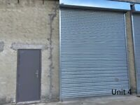 Commercial / Industrial / Warehouse Unit to let in BD3 Bradford - Excellent Location