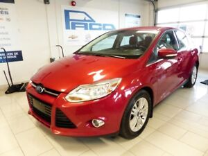 2012 FORD FOCUS PETIT BUDGET EQUIPEMENT COMPLET