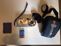 Excellent condition Sony Cyber-shot DSC-P73 4.1 Mega Pixels camera