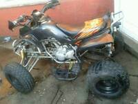 Road legal 65 plate 250cc swaps