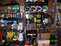 Honda cr crf, Yamaha yz yzf, suzuki rm, ktm, motorcross parts and bling,