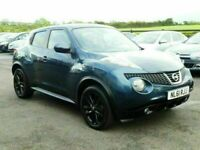 2011 Nissan Juke 1.5 dci sport with only 80000 miles, motd sept 2020 all cards welcome