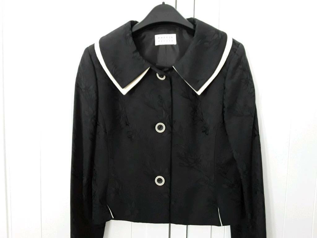 Search For Flights Precis Jacket Size 8 Women's Clothing