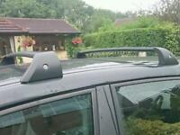 Renault Grande Scenic Roof bars