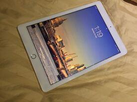 iPad Air 2 32GB GOLD + MARBLE SKIN - URGENT SALE