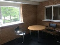 Newly refurbished office for rent £75pw