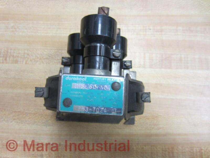 Durakool BF3-7024 Contactor BF37024