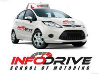 5 DRIVING LESSONS ONLY £58!! The Premier Driving School In Ilford , Dagenham