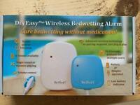 DryEasy wireless bed wetting alarm