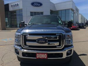 2016 Ford F-250 XLT..demo..new car rates ...