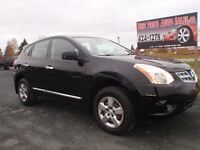 2011 Nissan Rogue S CERTIFIED!!!