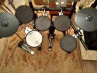 Electronic Drum Kit Roland TD-3