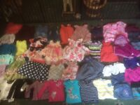 2-3 year old (mostly) kids clothes bundle inc GAP Monsoon Boden Next M&S