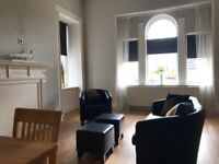 Central One Bed Flat For Rent