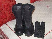 Magnum Tactical Boots size 6