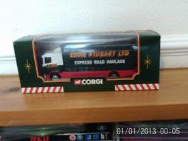 Eddie Stobart Ltd Express Road Haulage