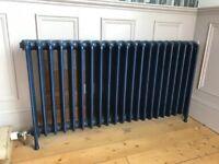 Vintage cast iron radiators 3
