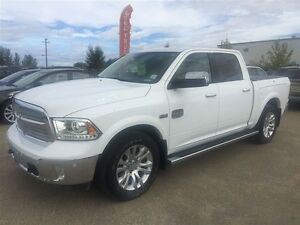 2015 Ram 1500 Dodge Longhorn **Air Ride**