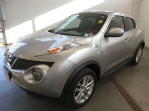 2012 Nissan Juke SV- AWD! ALLOYS! BLUETOOTH! ONLY 64K!