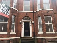 Spacious and bright second floor Office Space to Rent in Old Trafford